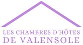Les chambres d'hôtes de Valensole proche des Gorges du Verdon Logo